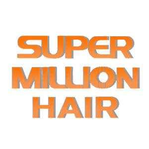 SUPER MILLION HAIR