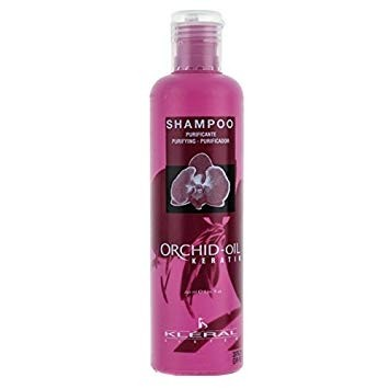 ORCHID OIL Purifying sh./Valomasis šampūnas 250ml.