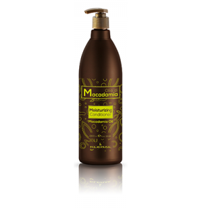 MACADAMIA OIL Moisturizing Conditionier 1000 ml/Drėkinantis kondicionierius